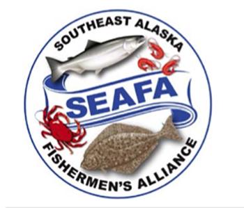 SEAFA logo
