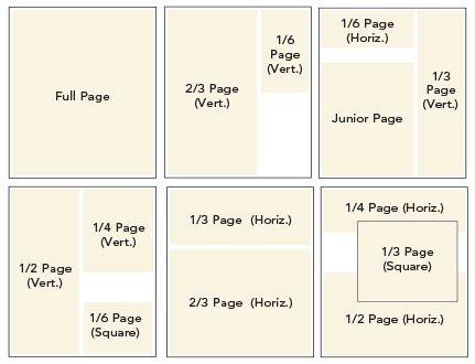 NF AdSpecs configurations