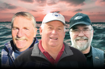 Meet the 2017 National Fisherman Highliners