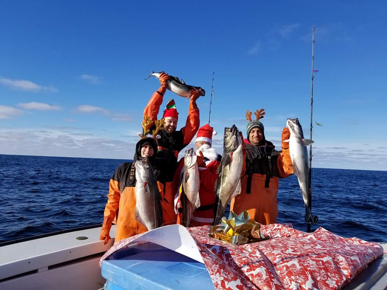 Fishermann