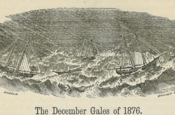 Remembering the epic Northwest Atlantic winter storms of 1876