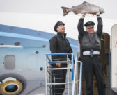 Slow Copper River opener leads to record prices for early salmon
