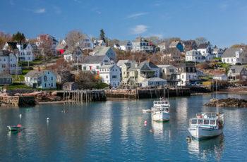 Solo-fishing fatalities in Maine and Washington