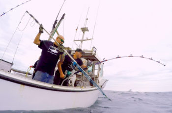 Wicked Tuna: Meet the captains