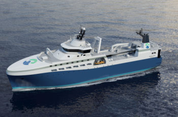 Arctic gets a Rolls: Louisiana's Thoma-Sea signs $20M deal with Rolls-Royce