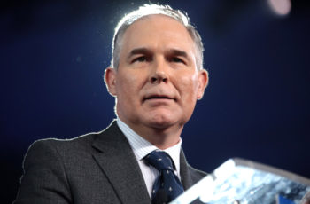 Pruitt resigns from EPA: What is next for Pebble?