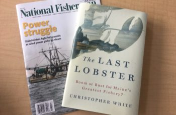 Book review: The Last Lobster