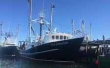 80′ 1989 Stern Trawler