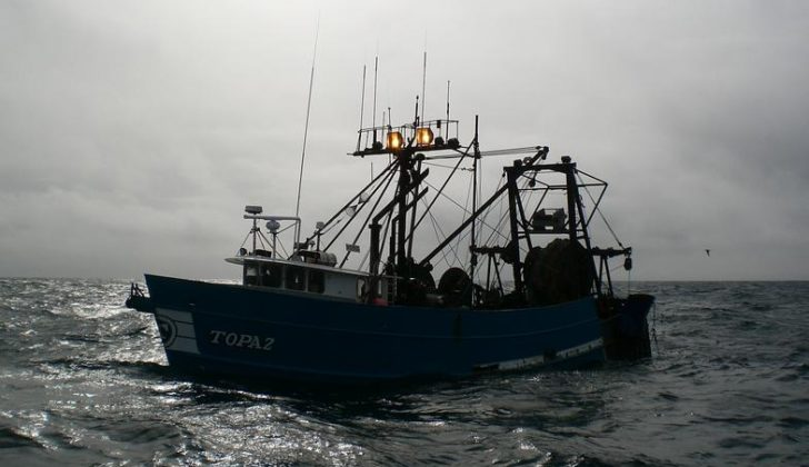 Cool ocean temps, reduced salmon bycatch likely to boost Alaska groundfish catches