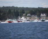 Randy's Race: Maine lobstermen race to raise funds for local co-op manager