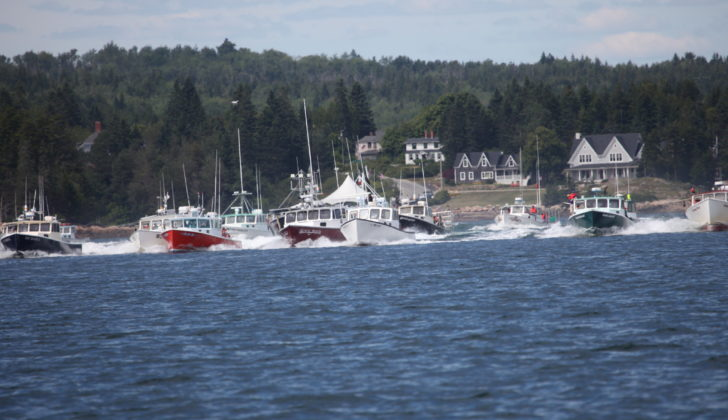 Maine Lobster Boat Racing Season Will Kick Off In June National
