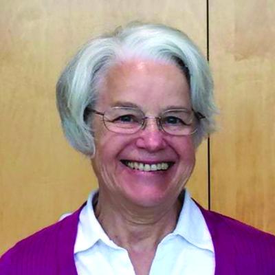 Sue Keller