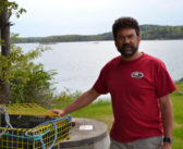 Maine's Lobster Institute finds new director in researcher Richard Wahle