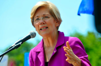 Sen. Elizabeth Warren urges NOAA to keep fishing permits in New Bedford