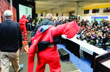 Expo is the gateway to Alaska fisheries