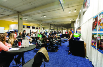 Top 5 reasons to attend Pacific Marine Expo 2018