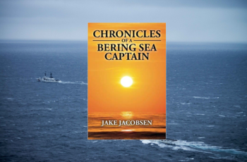 The captain's notebooks: Chronicling five decades on the Bering Sea