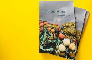 A Little Golden Book of fisherpoetry