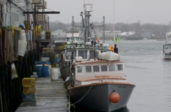 Who we are: Maine group fights for working waterfront