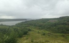 FOR SALE:  Naknek River 3 acres with gorgeous view