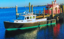 40′ Young Brothers Downeast Lobster/Tuna Boat
