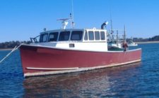 45′ Young Brothers Offshore Lobster Boat 1990