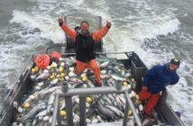 Bristol Bay Crew Shot