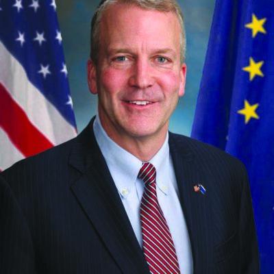 Sen. Dan Sullivan