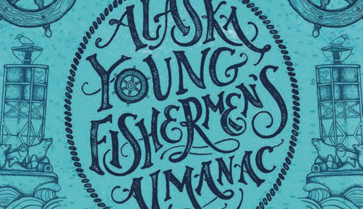 Alaska Young Fishermen's Almanac open for submissions