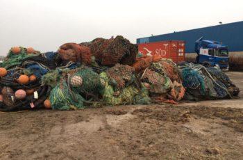 Gear recycling program expands to Southeast Alaska