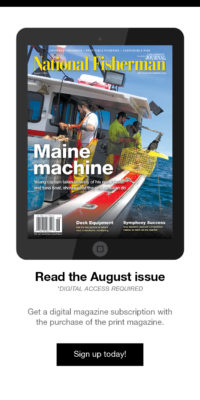 August Issue 2019 Cover