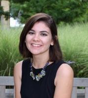 Anna Carpenter is GAPP's new communications and membership coordinator. Photo courtesy GAPP