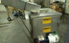 CONCH PROCESSOR FOR SALE