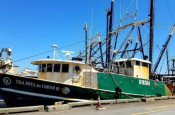 Carlos Rafael settles Coast Guard oil violations; feds auction boats