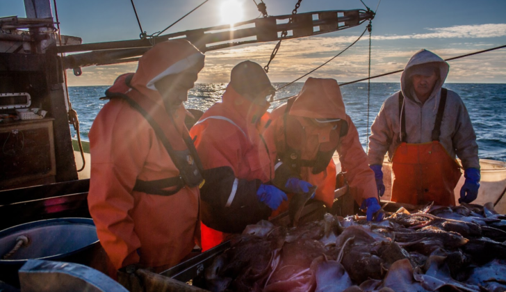 Do you want better fishery data? NOAA is taking notes