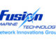 Fusion Marine streamlines electronics installation