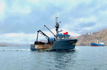 Hot for pots: Alaska longliners advocate for new gear