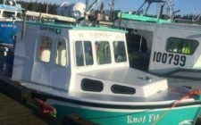 2008 30′ Lobster Boat for Sale